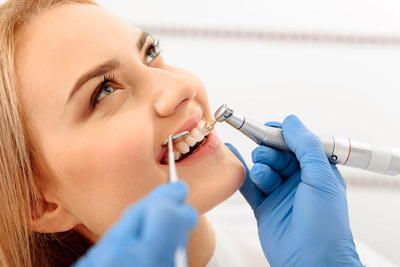 Dentista Clareamento Dental Vue Odonto