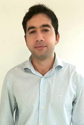Dr. José Aziz Raimundo Neto