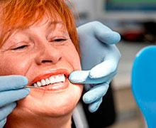 Tratamento com Implantes