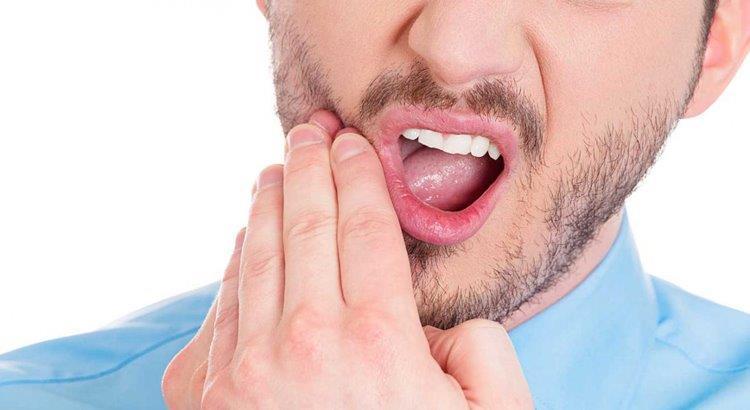 Dente obturado inflamou e agora?