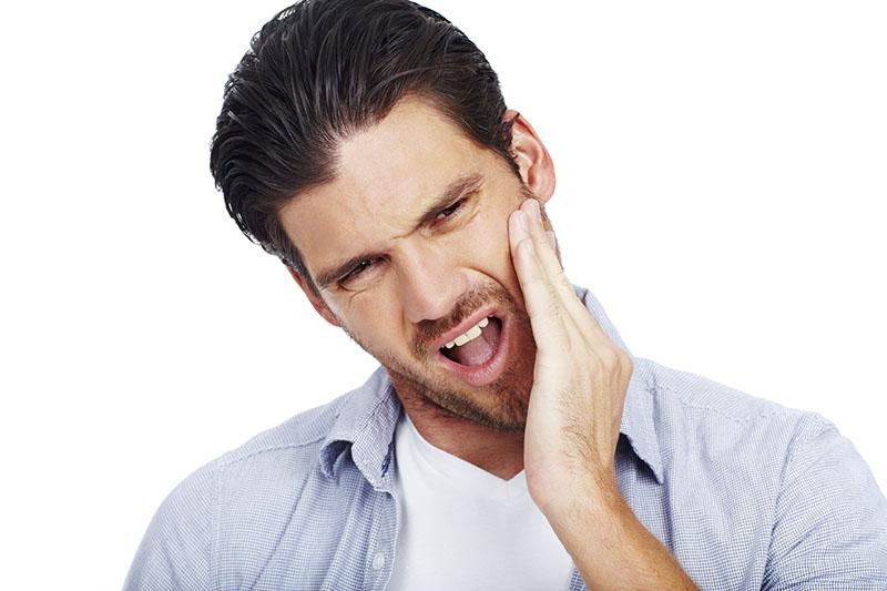 Dentista especializado em atm