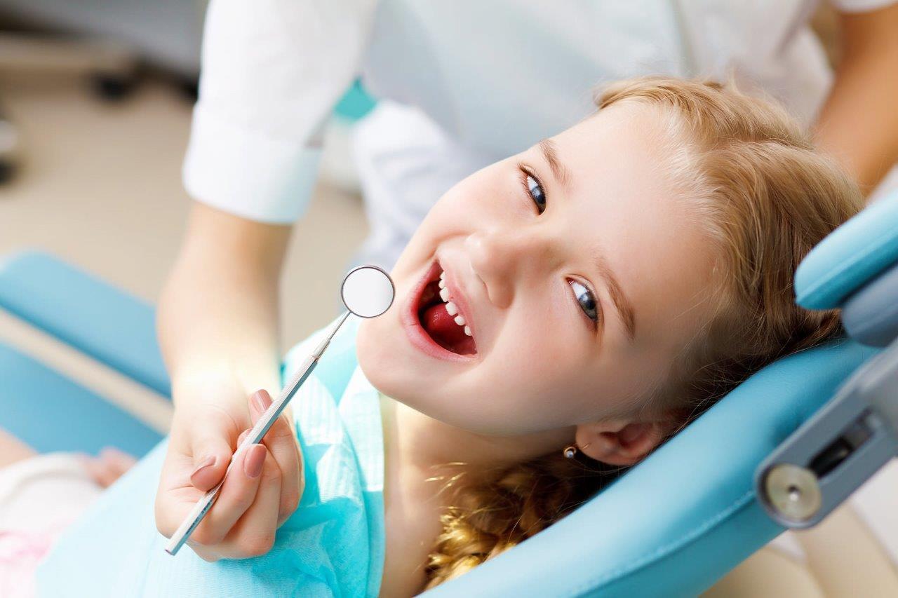 dentista pediatra