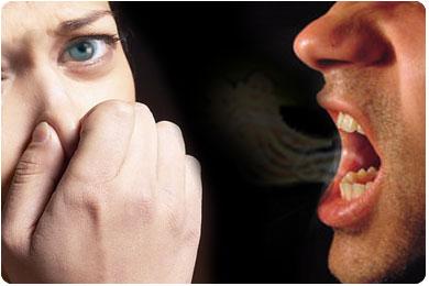 Tratamento da halitose