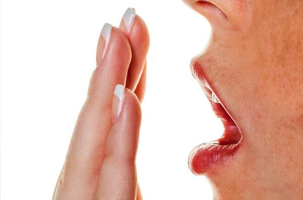 tratamento para halitose