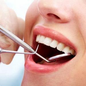 dente infeccionado