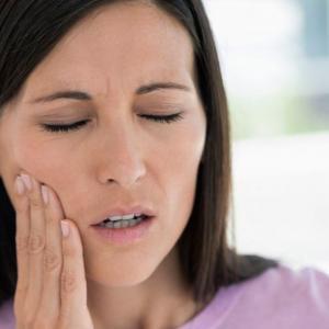 nevralgia dentária