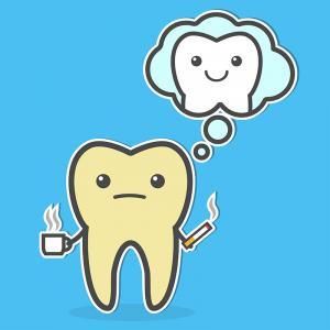tratamento de dente
