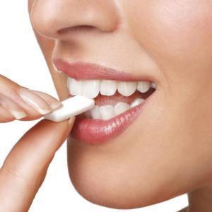 dente com pus